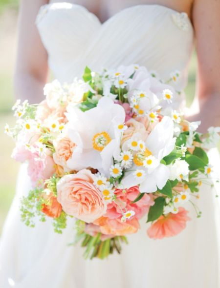 wedding flowers for summer
