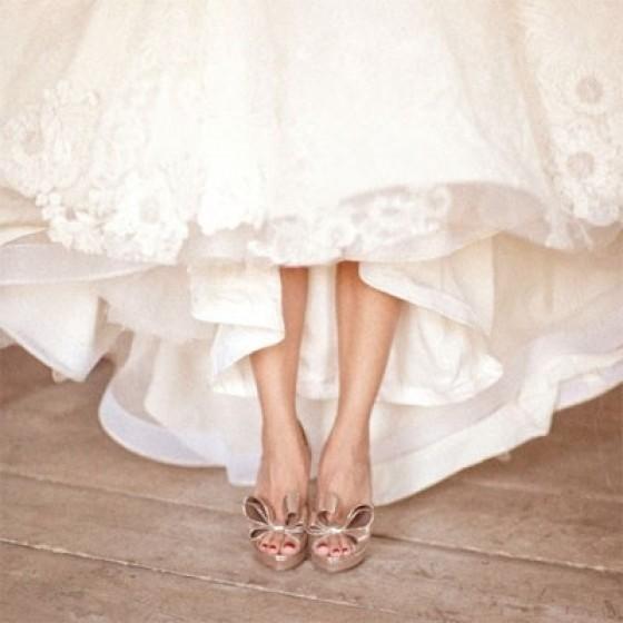 Designer wedding shoes best wedding shoes christian louboutin bridal shefinds weddings junglespirit Choice Image