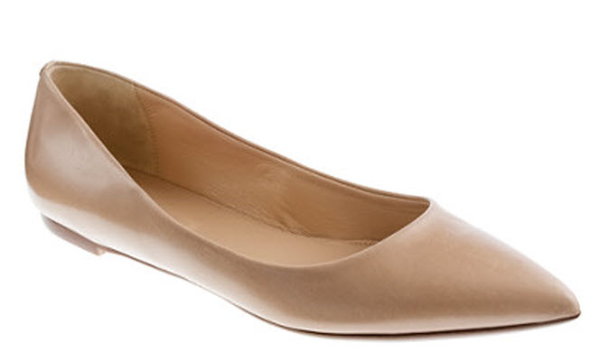 Nude Pumps | Nude Sandals | Best Nude Shoes « Dolce Vita Olly ...