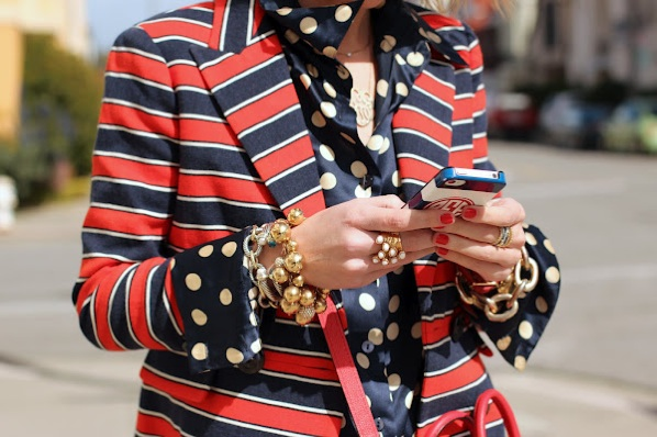 Bold Stripes Trend
