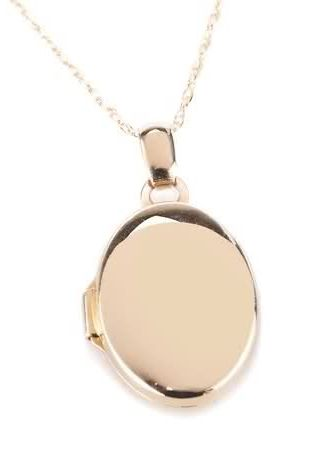lockets plated dp heart engraved ref gold necklace grandma locket