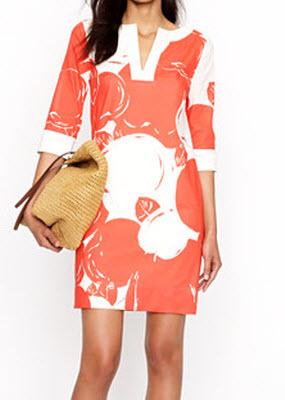 Big Apple Tunic Dress