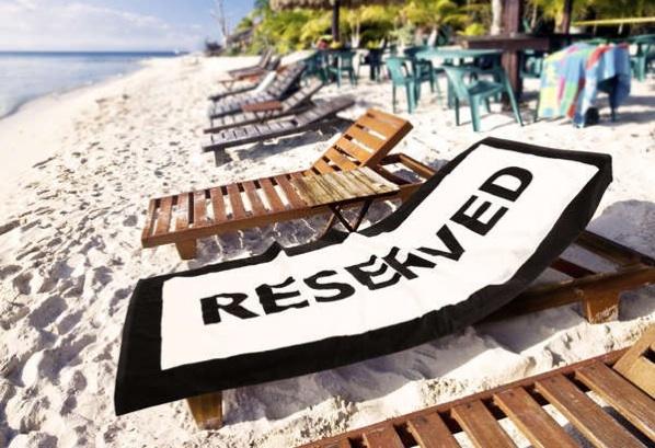 Designer beach towels Polo Beach Shop Shefinds Designer Beach Towels