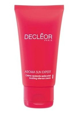 Decleor After Sun Soothing Cream - Face 50 ml