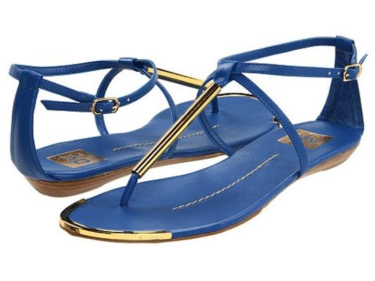 5814804948e56 Dolce Vita DV Archer Flat Sandals in Black - SHEfinds