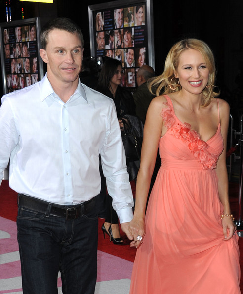 Jewel and Ty Murray