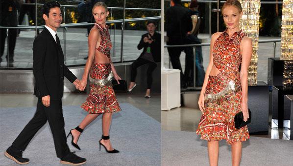 Kate Bosworth Joseph Altuzarra