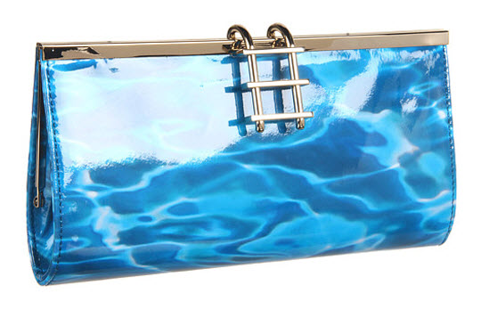 Kate Spade New York Pool Party Clutch