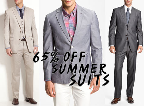 Nordstrom Half Yearly Sale | Mens Wedding Suits | Mens Summer