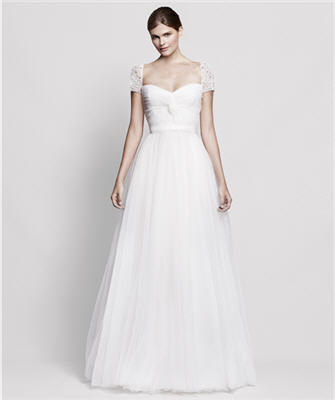 ReemAcra Lauren Ball Gown photo 3461535-1