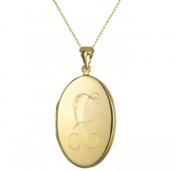 engraved period lockets gold victorian grand locket