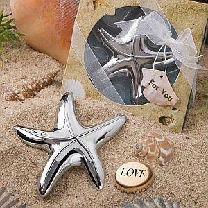 Starfish Bottle Openers