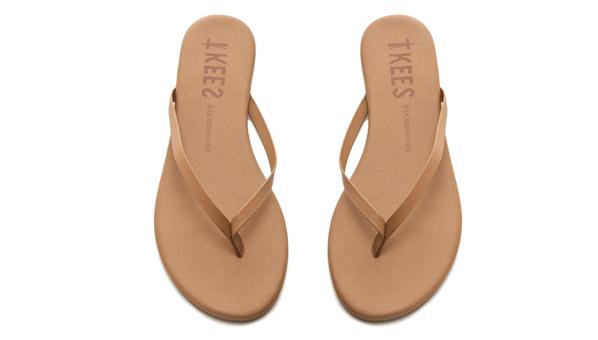Tkees Foundation Flip Flops