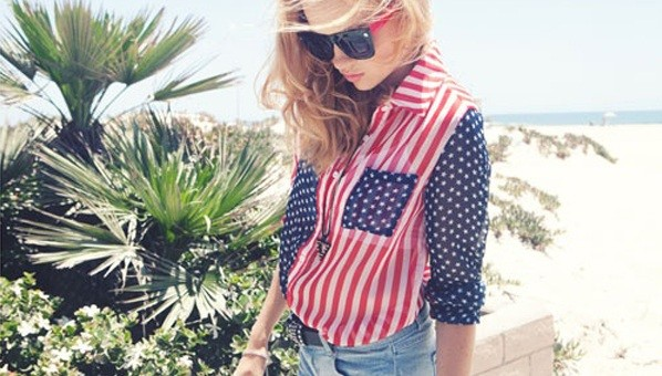 4th Of July Dresses For Women