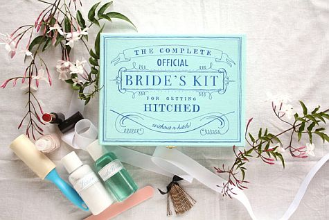 Pre Wedding Gift For Bride From Bridesmaid : Wedding Survival Kits Gifts For The Bride Bridesmaid Gifts ...