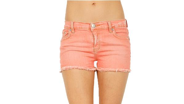 m2f mini cutoff shorts