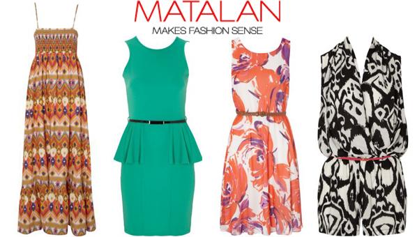 School summer dresses matalan