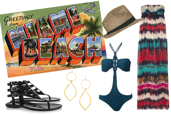 What To Wear To Miami