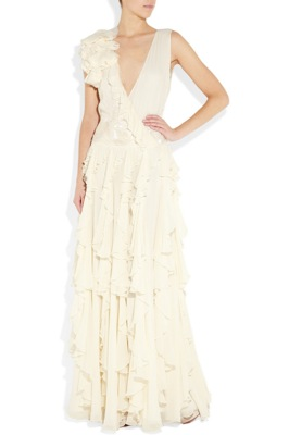 Margherita Missoni Wedding Dress
