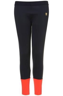 Stella McCartney for Adidas My 2012 7/8 length running legging