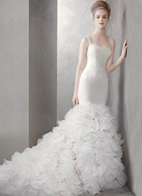 Ashley Biden Wedding Dress