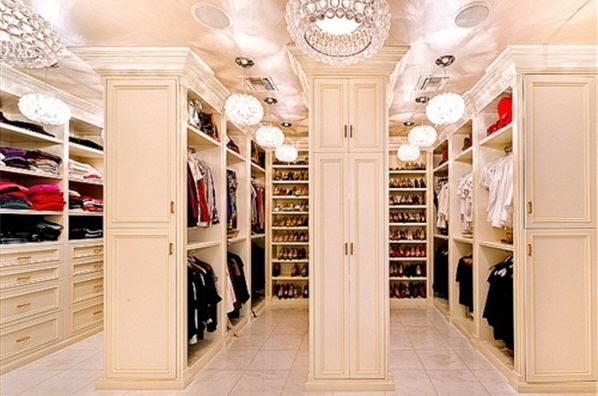 Beautiful Closets Pictures celebrity closets | dream closets | rachel zoe closet