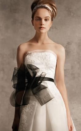 Drew Barrymore Wedding Dress