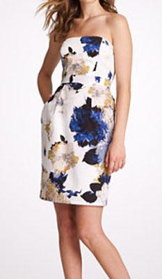Gallerista Party Dress