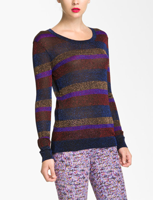 MARC BY MARC JACOBS 'Vanya' Sweater