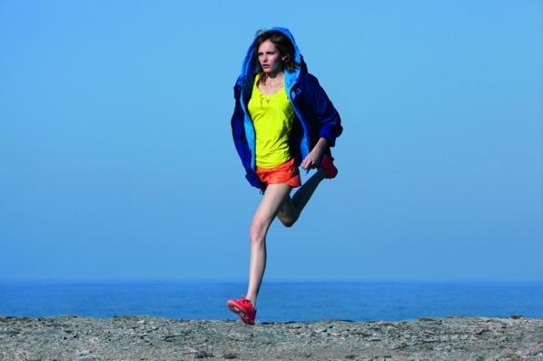Stella McCartney x Adidas Olympics 2012