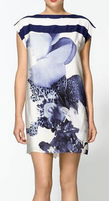 f98cf228535 Alice + Olivia Diaz Boxy Shift Dress