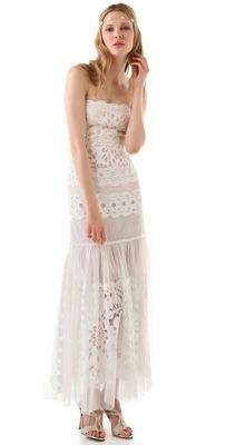 Pamela Love Wedding Dress