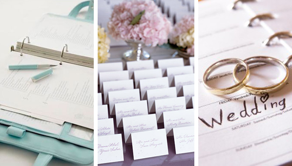 10 Things Your Wedding Planner Should Be Doing For You