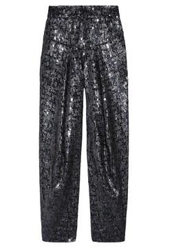 Derek Lam Sequined Pants