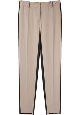 3.1 PHILLIP Shadow Pencil Trouser