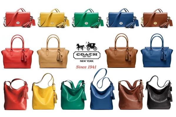 ... bag Coach Legacy Collection ... cb8ac0c14c