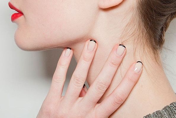 Fall 2012 Beauty Trends Nails