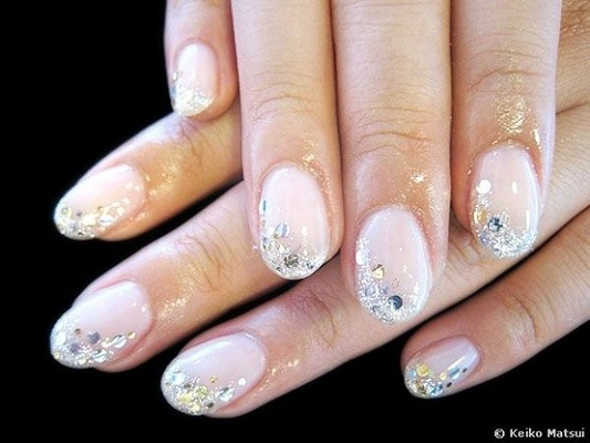 Bedazzled Tips