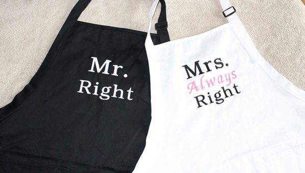 His And Her Wedding Gifts Ideas : Mr Mrs Gifts His Her Gifts Best Wedding Gifts SHEfinds