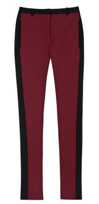 JASON WU Panel Stretch Trouser