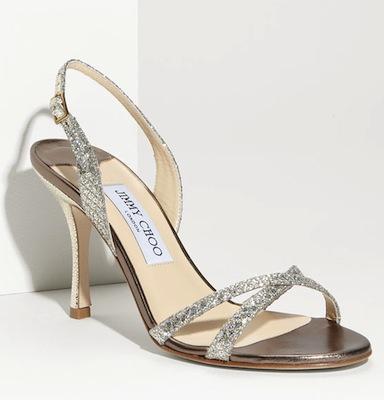 Jimmy Choo 'India' Sandal