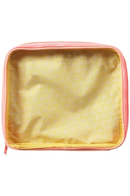 Large Make Up Bag by Louise Gray