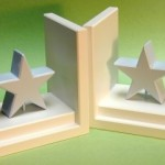 pastel-blue-star-bookends-with-white-base