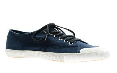 Tretorn Canvas T56 Sneakers