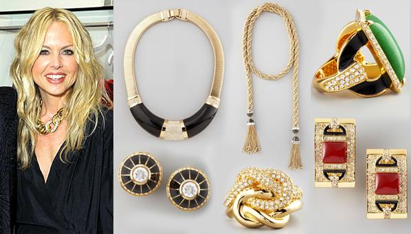Rachel Zoe Jewelry | Rachel Zoe Art Deco