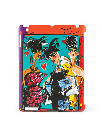 FNO Lanvin iPad