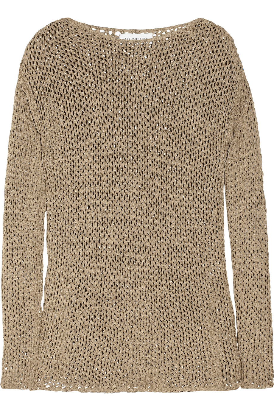 Kelly Bergin Open Knit