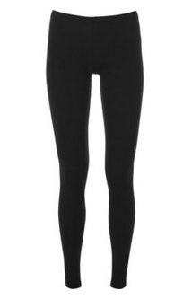 Spendid Stretch Jersey Legging
