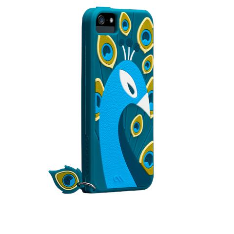 Casemate Peacock iPhone 5 Case