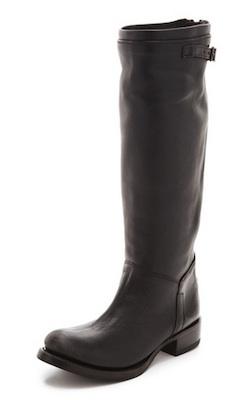 Ash Scott Equestrian Boots